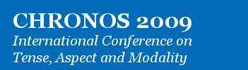 Chronos 9 Conference