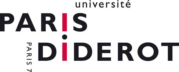 Logo Université Paris 7
